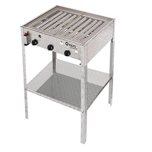 Tepro Wurstbräter Grillen BBQ Brenner Gasgrill Grillgerät Lexington' Typ 4