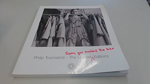 Philip Townsend - the Limited Editions
