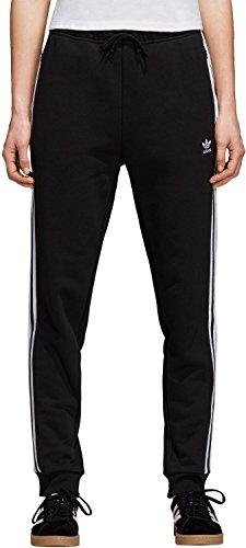 adidas - DH3123 - Pantalon de survêtement - Femme - Noir- 38