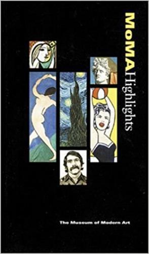 MOMA HIGHLIGHTS par  (Broché - Dec 30, 1999)