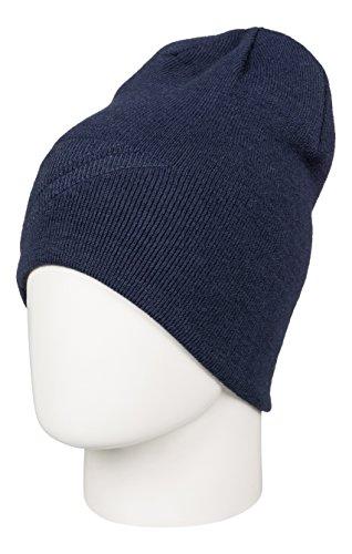 Quiksilver heatbag cappello, navy blazer, taglia unica