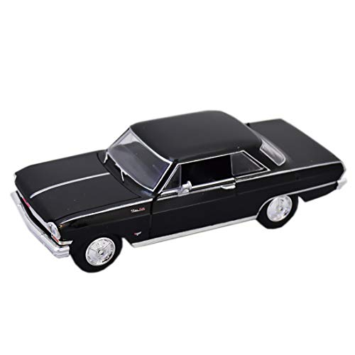 ask Falls Looking For Rot Oder Weiß Auto & Motorrad: Teile 1967 Chevrolet Pin Schwarz