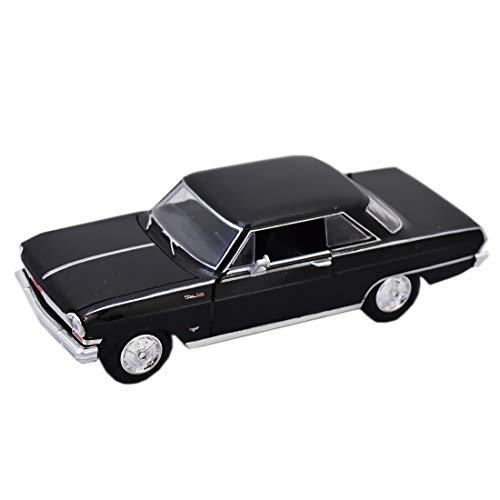 Accessoires & Fanartikel 1967 Chevrolet Pin Schwarz Pins/anstecknadeln ask Falls Looking For Rot Oder Weiß