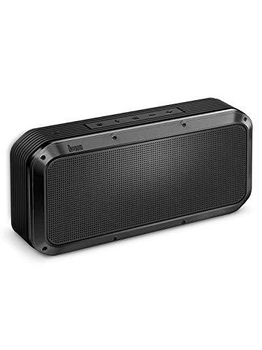 Altavoz Bluetooth DIVOOM Voombox-Party 2nd Generacion (Negro)