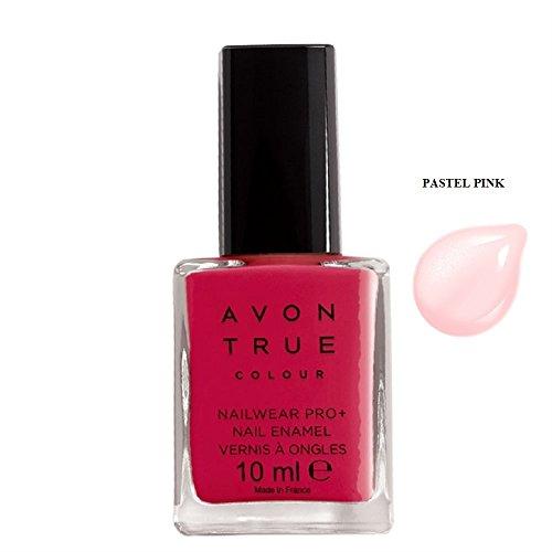 Avon nailwer Pro + Nagel Emaille-Pastel Pink-10ml -