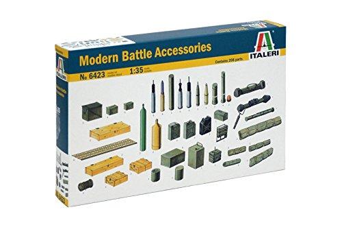 Italeri Accesorios DE Combate Modernos