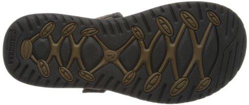 Merrell Traveler Tilt, Chaussures Multisport Outdoor Homme Expresso