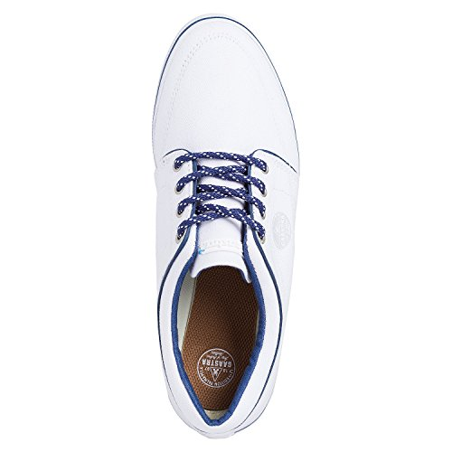 Gaastra, Sneaker uomo Bianco * Bianco (bianco)