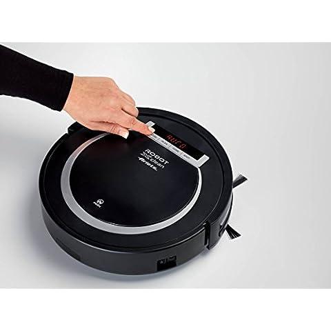 Ariete-2718-1-Aspirador-robot-X-Clean-color-negro