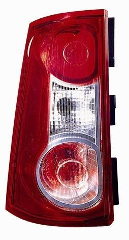 505250 FARO GRUPPO OTTICO POSTERIORE SX Dacia LOGAN (Immagine Gruppo)