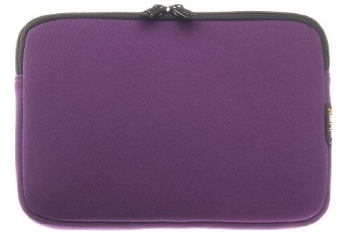 'SXP Colors Tasche für Tablet-PC und eBook Reader, um 17,8cm lila Neopren Innenmaße 215x 140x 15mm