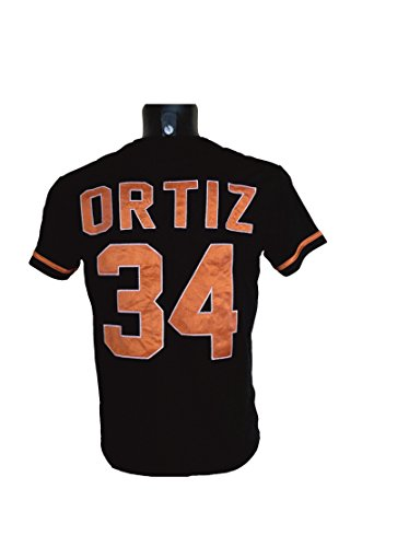Camiseta abierta Futbol Americano San Francisco NY FIRDAYS ST 27 (L) ... 931e2e3f2de40