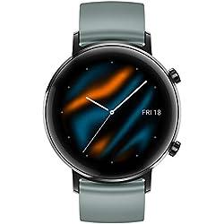 Huawei Watch GT 2 Sport - Color Lake Cyan