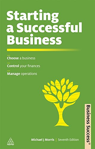 Starting a Successful Business (Business Success)