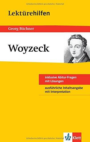 einfach deutsch woyzeck Lektürehilfen Woyzeck. Ausführliche Inhaltsangabe und Interpretation