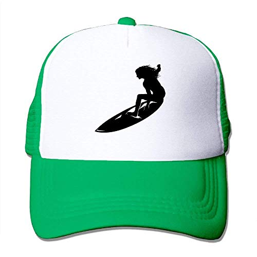 Summer Flexfit Trucker Mesh Hat, Surfing Sports Fitted Hats Sports Baseball Caps - Notre-dame-fitted Cap