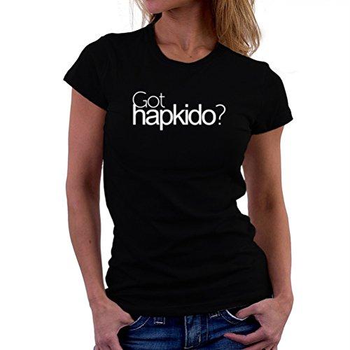 Camiseta de mujer Got Hapkido?
