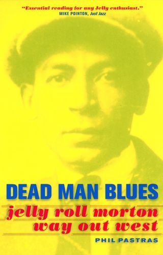 Dead Man Blues: Jelly Roll Morton Way Out West (Music of the African Diaspora Book 5) (English Edition) - Womens Blue Jelly