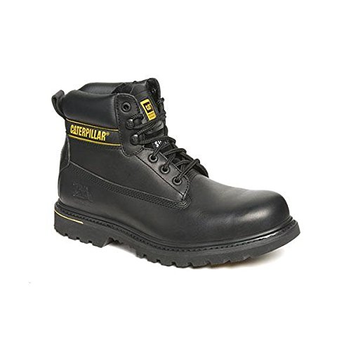 Caterpillar CATHOLTBK10 Work Boots