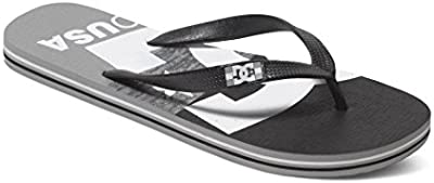 DC Shoes Spray Graffik M - Chanclas Hombre