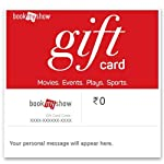 Flat 10% off at checkout||BookMyShow Digital Voucher