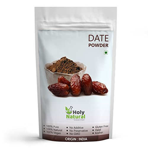 Date Powder – 100 GM by Holy Natural