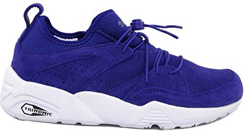 Puma Blaze of Glory Soft Wn's - Sneakers Donna blue heaven-white