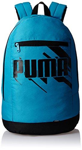 Puma 25 L Sac à dos avec compartiment pour ordinateur portable Bleu Noir