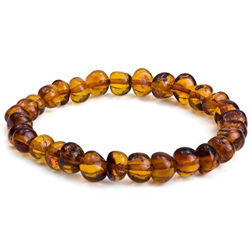 ambre-stretch-perles-bracelet-165cm