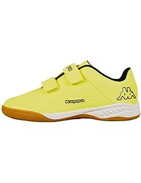 Kappa VYPER K Footwear Kids - zapatilla deportiva de material sintético infantil