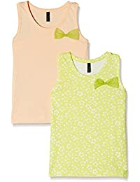 United Colors of Benetton Girls' Blouse (Pack of 2)
