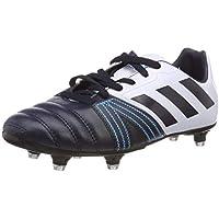 official photos 954a3 244b9 adidas All Blacks JNR SG, Chaussures de Rugby garçon