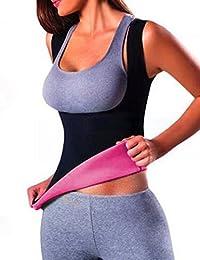ISASSY Donna Dimagrente Allenatore Cincher Sport Yoga