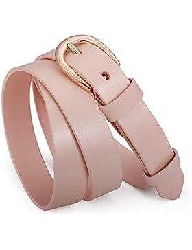 Cinturón Multiuso Simple/Moda Cinturón-C 95cm(37inch)