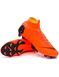 reputable site a2816 34db6 Nike Mercurial Superfly 6 PRO Fg Ah7368 810, Scarpe da Calcio Unisex –  Adulto