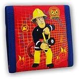 Feuerwehrmann Sam Geldbörse