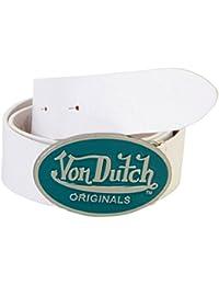 Amazon.fr   Von Dutch - Ceintures   Accessoires   Vêtements cc2303963c0