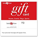 BookMyShow Digital Voucher