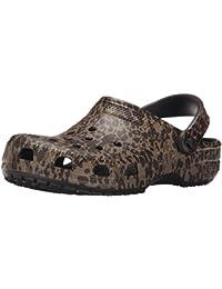 CROCS Schuhe - CLASSIC LEOPARD II CLOG - leopard
