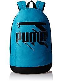 Puma 25 litros mochila con compartimento para portátil Azul Negro