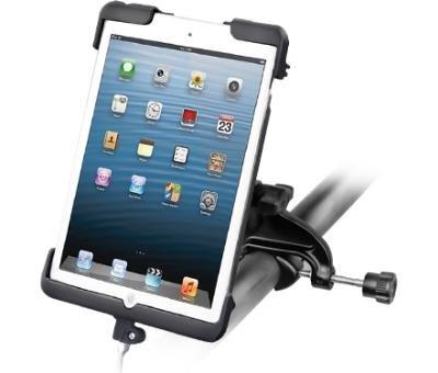 Veranda Yoke Halterung A Halteklemme Mounting RAM RAM-b-121-tab11u um befestigen oder Tablet PC oder kompatibel mit Apple Mini iPad mit Cover (Ipad Mini Halterung Ram)
