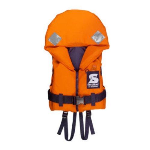 *Secumar Rettungsweste Bravo 15 – 20 kg 100 N – Schwimmweste*