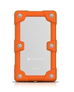 mophie powerstation PRO (6,000mAh) - Orange