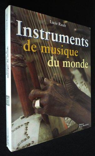 Instruments de musique du monde par Lucie Rault