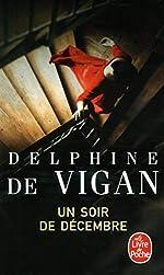 Un soir de décembre de Delphine de Vigan