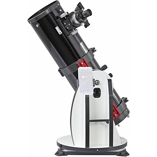 Omegon Télescope Dobson Push+ Mini N 150/750 Pro