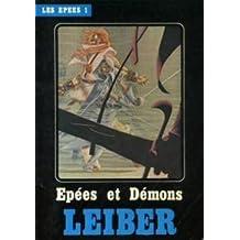 Épées et démons (Cycle des épées)
