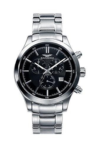 Reloj - Sandoz - Para - 81383-57
