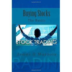 Buying Stocks: The Basics