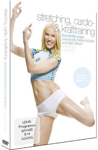 Stretching Cardio Kraft - Kundalini [Import allemand]
